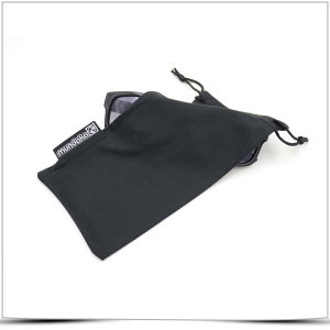OEM Custom Microfiber Sunglasses Pouch pictures & photos