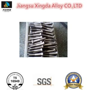 High Temperature Nickel Alloy a-286 Forgings Uns S66286 (GH2132) pictures & photos
