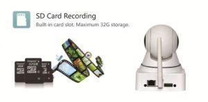 Wireless WiFi IP Camera Home Burglar Security Alarm System Glass Break Sensors pictures & photos