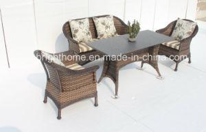 2015 New Design Wicker Furniture/Patio Garden Outdoor Furniture (BP-8019) pictures & photos