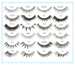 New Arrival Cheap Real Mink Eyelash False Eyelash with Private Label Eyelash Packaging pictures & photos