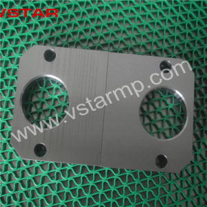 China Factory Customized High Precision CNC Machined Part for Cutting Machine pictures & photos