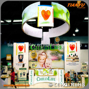 Customized Exhibition Booth Trade Show Booth Shell Scheme Kiosk Booth pictures & photos