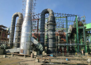 Coal Fired Steam Boiler (SZL25) pictures & photos