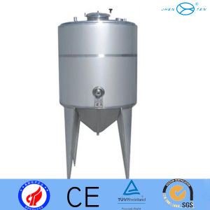 Biopharmaceutical Stainless Fermentation Tank Three Layers Insulation Function pictures & photos