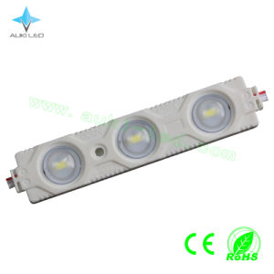 130lm High Brightness Smmd5730 Injection Module with Lens pictures & photos
