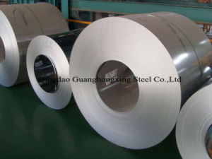 Q235/Ss400/S45c/ASTM1020 Hot Rolled Steel Coil pictures & photos