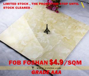 Promotion Product 600X600mm Polished Porcelain Flooring Tile