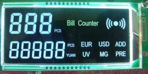 OLED Display with High Resolution and Function pictures & photos