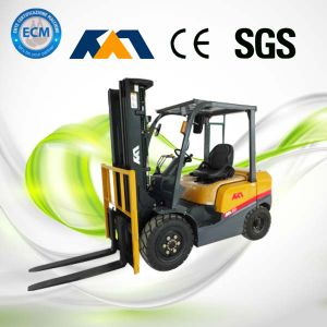 Hot-on-Sale CE Approved 3tons Diesel Forklift with Factory Price pictures & photos