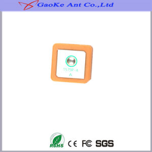 GPS Dielectric Antenna GPS Ceramic Antenna with MCX Male (Real Factory) Built-in GPS Antenna pictures & photos