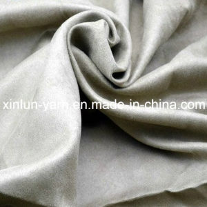 High Quality Kevlar Suede Fabric for Garment pictures & photos