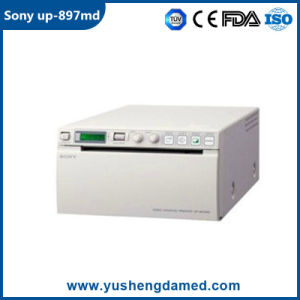 for All Ultrasound Scanner Sony up-897MD Video Thermal Printer pictures & photos