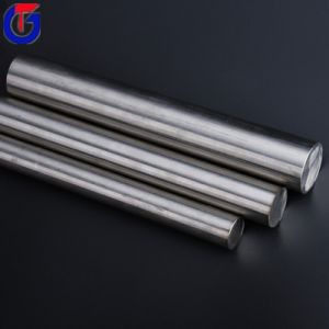305, 309S, 310S Stainless Steel Round Bar pictures & photos
