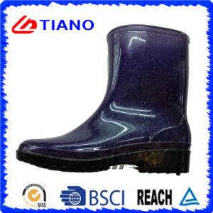 Shining Fashion Comfortable PVC Rain Boots for Children (TNK70014) pictures & photos