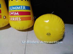 Inflatable Water Safety Buoys For Beach pictures & photos