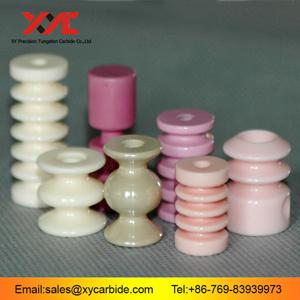 High Precision Zirconia Ceramic Structural Parts pictures & photos