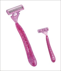 Two Blades Refills Changeable Razor pictures & photos
