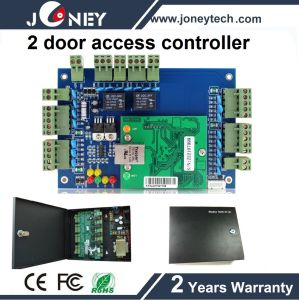 Access Control Board TCP/IP 2 Door Access Control pictures & photos