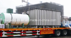 Complete Equipment (skid mounted) pictures & photos