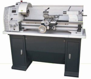 Bench Lathe Machine (EC290V)