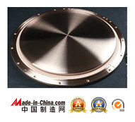 High Purity Copper and Copper Alloy Targets, Cu Coils and Cu Anode pictures & photos