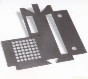 Precision Sheet Metal for Plate (LFCR0033) pictures & photos