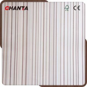 Linyi Manufacturer Melamine Sheet for White Board for Wholesales pictures & photos