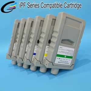 Factory Compatible Pfi 706 Ink Cartridge for Canon Ipf8400 Ipf8410 Ipf9400 Ipf9410 Printer Cartridges pictures & photos