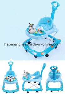 Lovely Baby Walker with Music pictures & photos