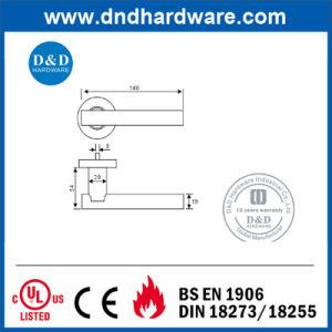 Stainless Steel 304 Hardware Door Handlle pictures & photos