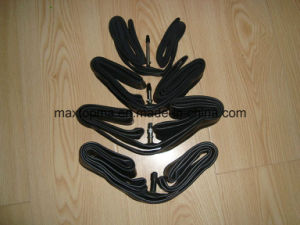 China Maxtop Electric Bicycle Butyl Inner Tube pictures & photos