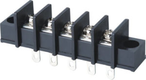 UL CQC Standard Barrier Terminal Block for (WJ45HM) pictures & photos