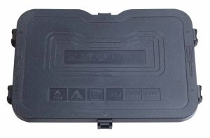 PV-Cy801 PV Waterproof 4 Rail 72′′ Junction Boxes pictures & photos