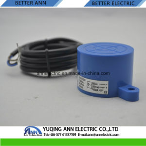 Lm48 Plane Installation Type Electric Inductiance Proximity Sensor Switch pictures & photos
