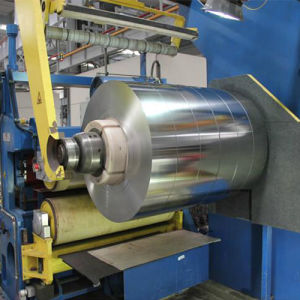 AISI 301 Stainless Steel Coil (3/4 Hard, Full Hard) pictures & photos