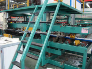 EPS Sandwich Wall Panel Production Line Making Machine pictures & photos