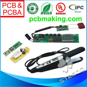 Mini PCBA Module Assembly for Hair Straightener Fashion Devices Unit