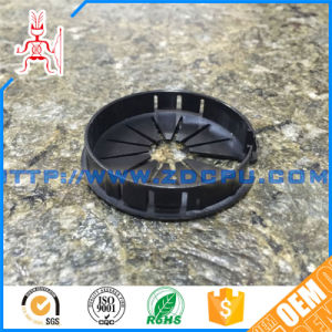 Colorful/Colored High Demand Polyurethane Plastic Spacer / Pipe Seal Gasket Spacer pictures & photos