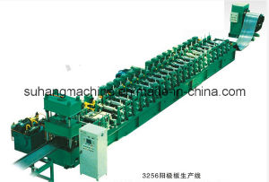 C200 Effective Width 200mm Anode Plate Roll Forming Machine pictures & photos