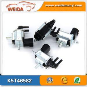 Altima Maxima Sentra 200sx Vacuum Switch for Nissan Solenoid Valve K5t46582 pictures & photos