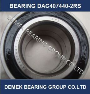 Zwz Auto Wheel Hub Bearing Dac407440 2RS pictures & photos