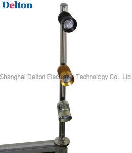 Flexible Pole-Type Multi-Light LED Cabinet Light (DT-ZBD-001) pictures & photos