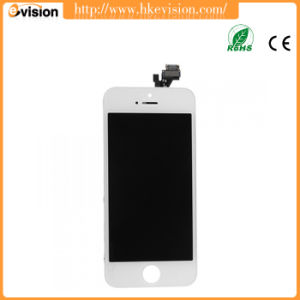 Mobile Phones LCD Display Touch Screen Digitizer for iPhone 5 pictures & photos