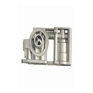 Aluminum Die-Casting, CNC Machining Products / Auto Parts/Oil Filter/Cummins pictures & photos