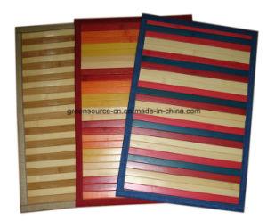 Bamboo Table Mat/ Bamboo Place Mat pictures & photos