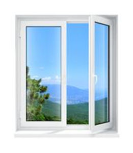 Hot Sell Cheap Price Aluminum Casement Franch Window pictures & photos