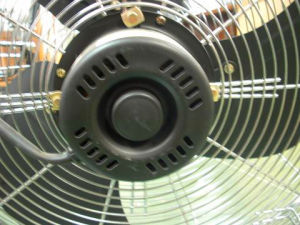 45cm Industrial Electric Floor Fan with Ce/SAA/CB pictures & photos