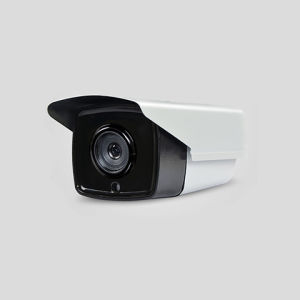 2 MP/1080P G-Poe IP Bullet Camera with Power Supply pictures & photos