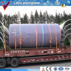 High Quality Square Large Acrylic Fish Tanks pictures & photos
